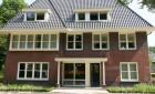 Apartment Hogesteeg 8 e-Driebergen-Rijsenburg-Welgelegen-Rosarium