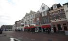 Appartement Steenstraat-Leiden-D'Oude Morsch