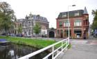 Appartement Zoeterwoudsesingel-Leiden-Tuinstadwijk