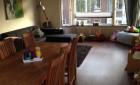 Appartement Kapteynstraat-Leiden-Professorenwijk-West