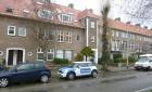 Apartment Eksterlaan-Haarlem-Vondelkwartier