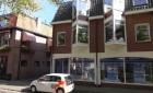 Appartement Diezerplein-Zwolle-Dieze-Centrum