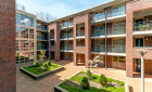 Appartement Frekehof 42 -Leidschendam-Prinsenhof laagbouw