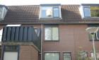 Appartement Aggemastate-Leeuwarden-Camminghaburen-Noord