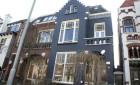 Family house De Wetstraat-Arnhem-Transvaalbuurt