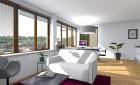 Appartement Bredewater 18 -Zoetermeer-Meerzicht-Oost