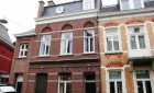 Apartment Bourgognestraat 20 C-Maastricht-Wyck