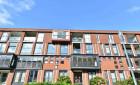 Appartement Voorsterbeeklaan-Utrecht-Dichterswijk