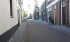 Appartement Berewoutstraat-Den Bosch-Binnenstad-Centrum
