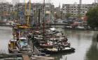 Appartement Glashaven-Rotterdam-Stadsdriehoek
