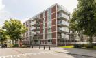 Appartement Diamantweg-Utrecht-Oud Hoograven-Noord