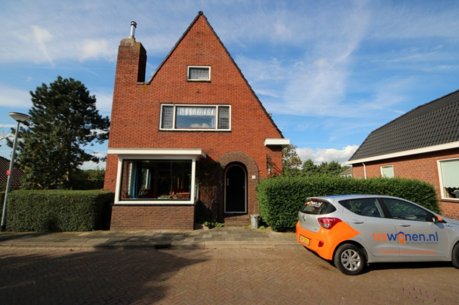 Huurwoning Groningen 3 Slaapkamers.Huurwoning Te Huur: Reitdiephaven ...