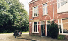 Studio M.P. Lindostraat-Utrecht-Nieuw Engeland, Th. a. Kempisplantsoen en omgeving