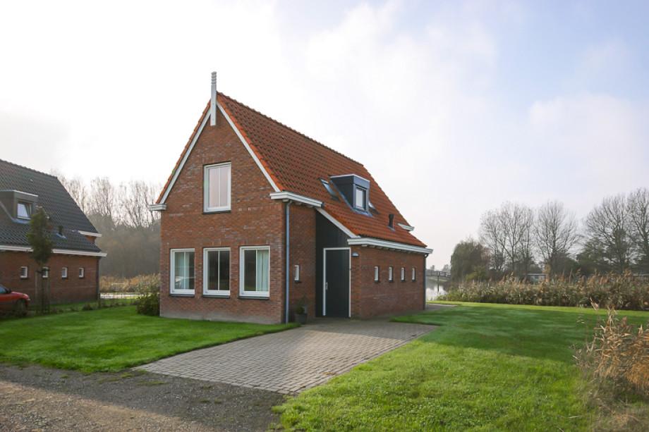 Pararius Huurwoningen Friesland Witmarsum Bouwhoek Huurwoning De Terp