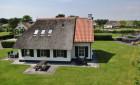 Huurwoning Langwarderdyk-Sint Nicolaasga-Verspreide huizen Sint Nicolaasga