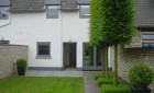 Family house Pater Alexanderstraat 40 -Maastricht-Itteren