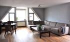 Appartement Lage Markt-Nijmegen-Benedenstad