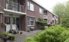 Appartement Joseph Haydnlaan 52 -Leiden-Fortuinwijk-Zuid