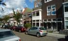 Appartement Jelgersmastraat-Haarlem-Kleverpark