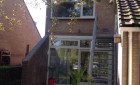 Appartement Wisselslag-Hellevoetsluis-Kulck-Zuid