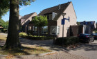 Family house Prinses Margrietstraat-Rosmalen-Hintham-Noord