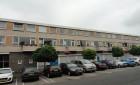 Appartement Obbinklaan 88 -Utrecht-Tuindorp-Oost