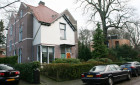 Appartement Westerhoutpark-Haarlem-Den Hout