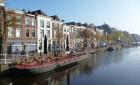 Appartement Oude Singel-Leiden-Molenbuurt