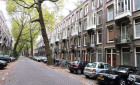 Appartement Lomanstraat 18 H-Amsterdam-Willemspark