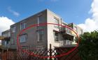 Appartement Van Linschotenlaan-Hilversum-Van Riebeeckkwartier