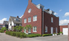 Family house Karmozijnstraat-Rosmalen-Broekland