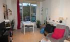 Appartement Werner Helmichstraat-Utrecht-Julianapark en omgeving