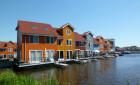 Family house Reitdiephaven 431 -Groningen-Dorkwerd
