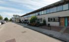 Family house Bornholmstraat 11 -Almere-Eilandenbuurt