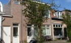 Apartment De Clercqstraat-Haarlem-Leidsebuurt