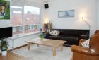 Appartamento Molenijserstraat-Den Haag-Oud Scheveningen