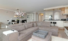 Apartment Dr. Lelykade-Den Haag-Vissershaven