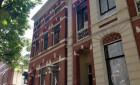 Appartement Emmastraat-Arnhem-Spijkerbuurt