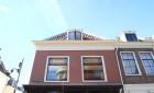 Appartement Predikherenstraat-Utrecht-Breedstraat en Plompetorengracht en omgeving