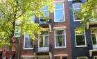 Appartement Emmastraat-Amsterdam-Museumkwartier