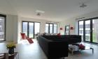Family house Bert Haanstrakade-Amsterdam-IJburg West