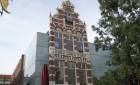 Apartment Nieuwstraat-Den Haag-Zuidwal
