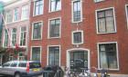 Apartment De Ruijterstraat 59 A-Den Haag-Zeeheldenkwartier