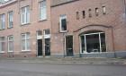 Appartement Halvemaanstraat-Den Bosch-Het Zand