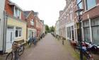Apartment Parkstraat-Haarlem-Stationsbuurt