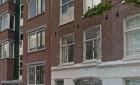 Appartement Saenredamstraat-Amsterdam-Oude Pijp
