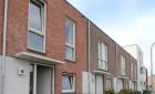Family house Lokistraat-Almere-Homeruskwartier