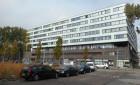 Apartment Van Suchtelen van de Haarestraat-Amsterdam-Osdorp-Oost