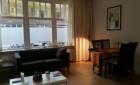 Apartment Bijlwerffstraat-Rotterdam-Blijdorp