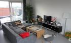 Appartement Tanimbarkade-Utrecht-Laan van Nieuw Guinea-Spinozaplantsoen